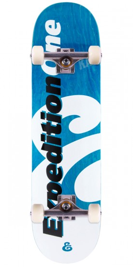"""Expedition Price Point Skateboard Complete - 8.25"""""""
