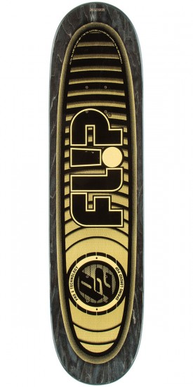 Flip Oliveira Optical P2 Skateboard Deck - 8.13