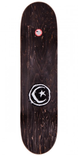 Foundation Bird Price Point Skateboard Deck - Blue - 7.75""