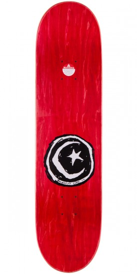 Foundation Jon West Dog Boy Skateboard Complete - 8.25""
