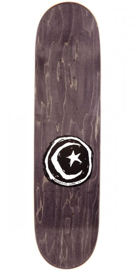 Foundation Merlino Space Odyssey Skateboard Complete - 8.25""