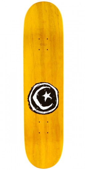 Foundation Servold Cathead Skateboard Deck - 7.875""