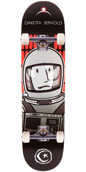 "Foundation Servold Space Odyssey Skateboard Complete - 8.125"" - Blem"