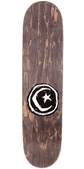 Foundation Servold Space Odyssey Skateboard Complete - 8.125""
