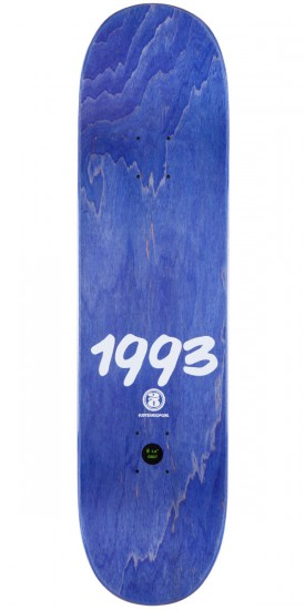 Girl Eric Koston Super Cock Skateboard Deck - 8.25""