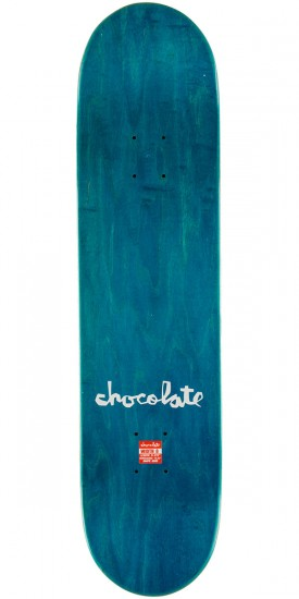 Chocolate Jerry Butthead Skateboard Complete - 8.0""