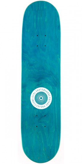 """Girl Kennedy Future Projections Skateboard Complete - 8.00"""""""