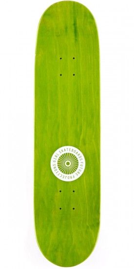 """Girl Mike Mo Future Projections Skateboard Deck - 8.25"""""""