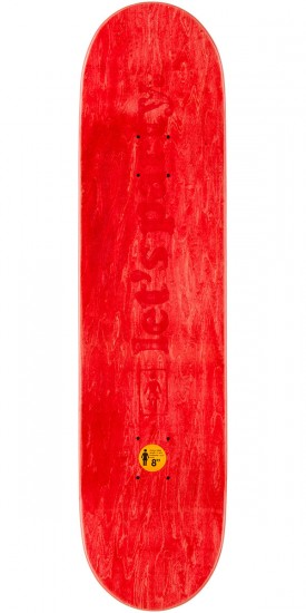 Girl Mike Mo Party Girls Skateboard Complete - 8.0""