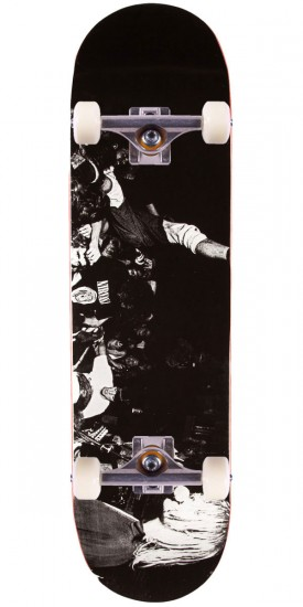Girl Nirvana Skateboard Complete - 8.50""