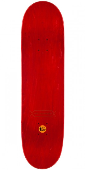 """Girl Rick McCrank Lose Your Marbles Skateboard Complete - 8.375"""""""