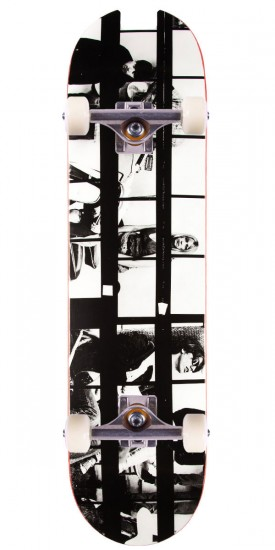 """Girl Sonic Youth Skateboard Complete - 8.00"""""""