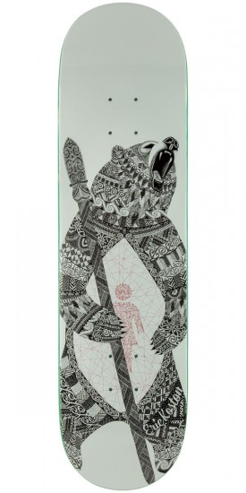 Girl X Adobe Eric Koston Skateboard Deck - 8.25""