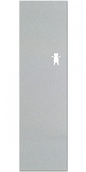 Grizzly Clear Cut Out Griptape