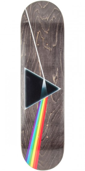 Habitat Dark Side Of The Moon Skateboard Deck - 8.0""