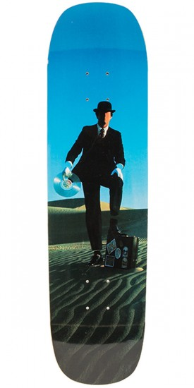Habitat Pink Floyd Invisible Man Cruiser Skateboard Deck - 8.25""