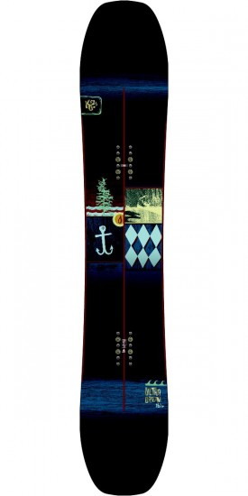 K2 Ultra Dream Snowboard 2014