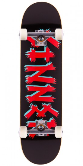 Life Extention Sinner Theatrix Skateboard Complete - 8.0""