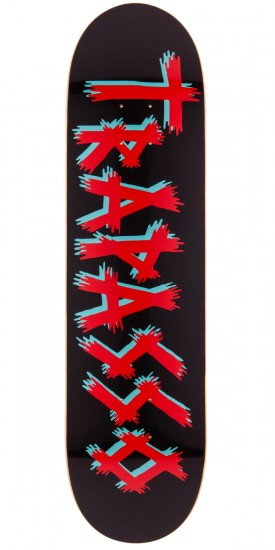 Life Extention Trapasso Theatrix Skateboard Deck - 8.19""