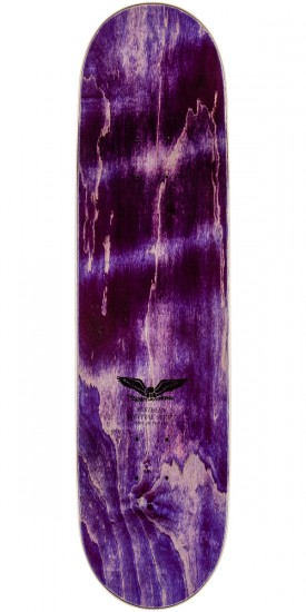 Northern Co. Jesse Narvaez Plant Life Skateboard Deck - 8.38""