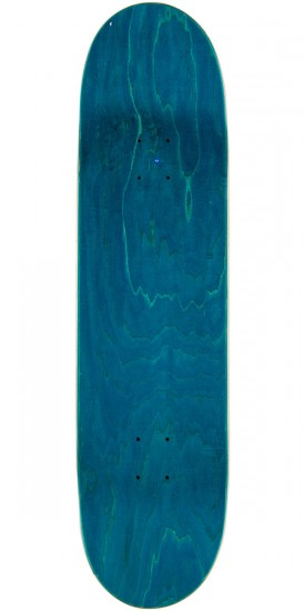 """Oh My Ghost Show Skateboard Deck - 8.5"""""""