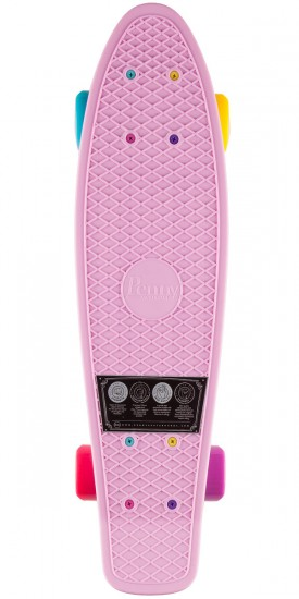 Penny Complete Skateboard - Candy Lilac
