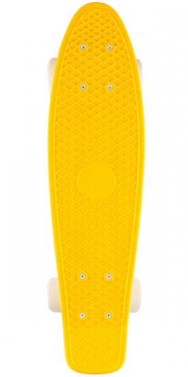 Penny Complete Skateboard - Popsicle Yellow