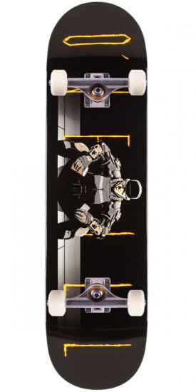 """Primitive O'Neill Special Ops Skateboard Complete - 8.125"""""""