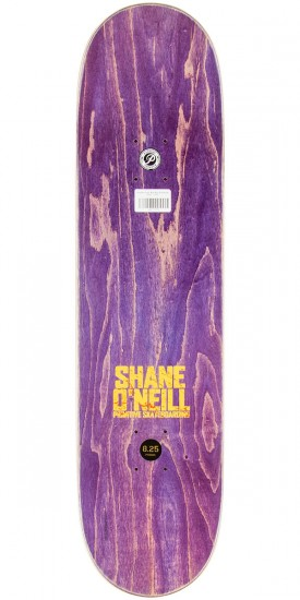 Primitive O'Neil Mad Max Skateboard Complete - 8.25""