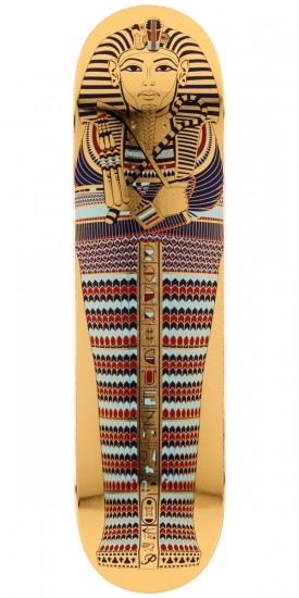 Primitive Paul Rodriguez Pharaoh Skateboard Deck