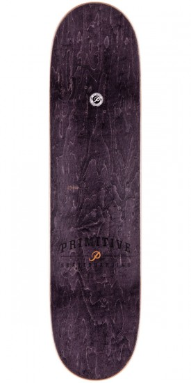 Primitive Rumble Skateboard Complete - 8.0""