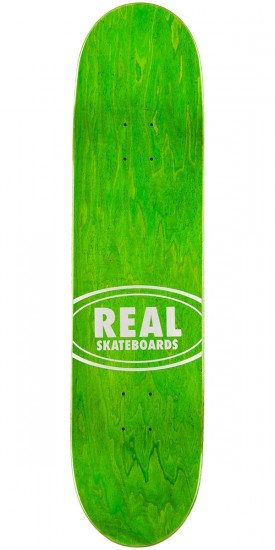 Real Donnelly Bankroll LowPro Skateboard Deck - 8.06""