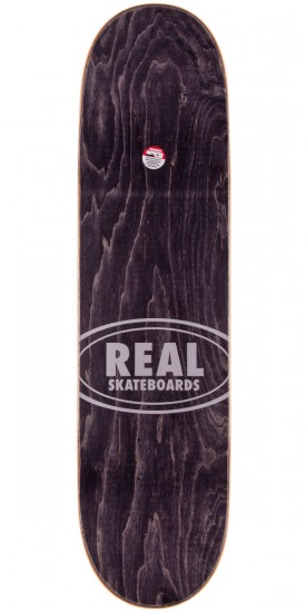 """Real Donnelly Munitions Skateboard Complete - 8.25"""""""