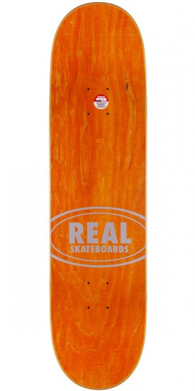 Real Highly Addictive Skateboard Complete - 8.25""