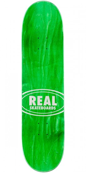 Real Ishod Focus Skateboard Deck - 8.30""