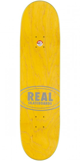Real Ramondetta Wonders of Science Skateboard Complete - 8.5""
