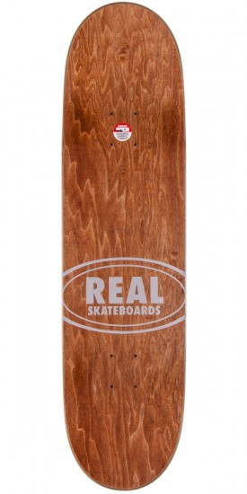 """Real Champions Aultz Skateboard Complete - 8.5"""""""