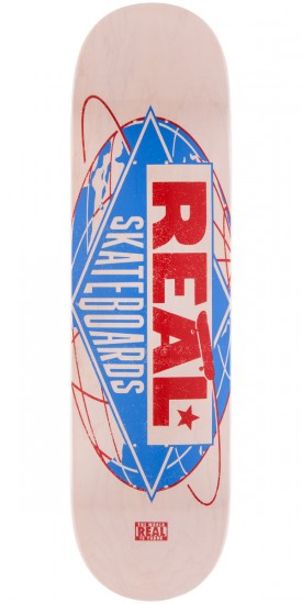 Real License To Spill Skateboard Deck