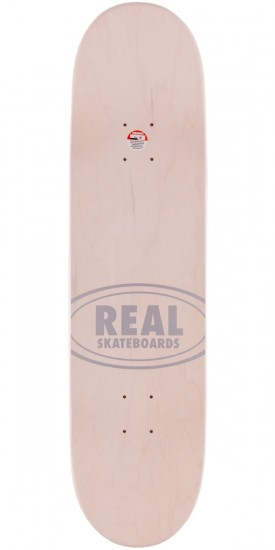 Real License To Spill Skateboard Complete