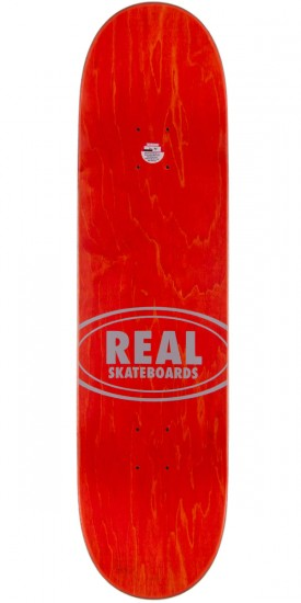 """Real The Ishod Experience Holographic Skateboard Complete - 8.3"""""""