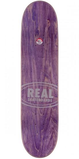 Real Torgerson Chipper Skateboard Complete