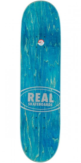 """Real Wair Overlay Skateboard Complete - 8.25"""""""