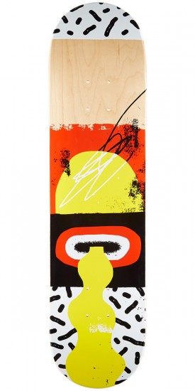 Rout After Hours 4 am Skateboard Deck
