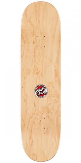 Santa Cruz Dressen Loyalty Skateboard Complete - 8.6