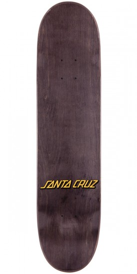 Santa Cruz Screaming Hand Skateboard Complete - 7.50""