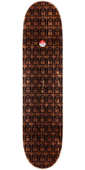 Sk8Mafia Jimmy Cao Gamer Skateboard Deck - 8.00""