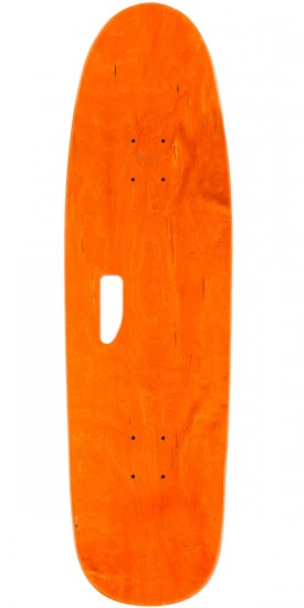 Skate Mental VX Crusier Skateboard Complete - 9.25""