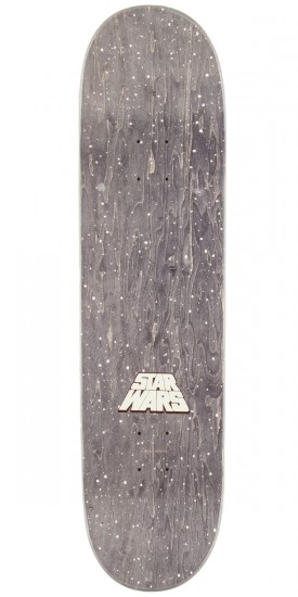 Star Wars Episode VII Co-Hero Skateboard Deck - 8.375""