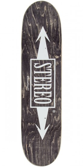 """Stereo Sound Space Lee Skateboard Complete - 8.00"""""""
