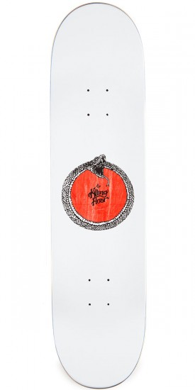 The Killing Floor Chapin Visionscape Skateboard Deck - 8.50""